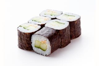Mini roll cucumber