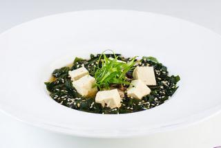 Miso soup Shiro