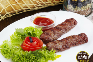 Mititei-grill