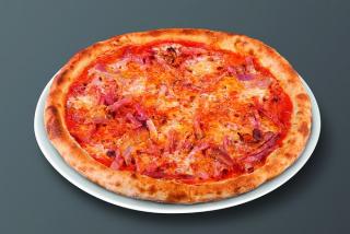 Pizza Mix de Carne