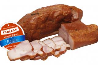 """Pork fillet """"Haiduc"""" (high quality)"""