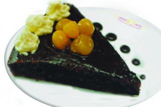 Muz Cake