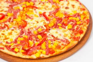 """Pizza """"Napoletana"""""""