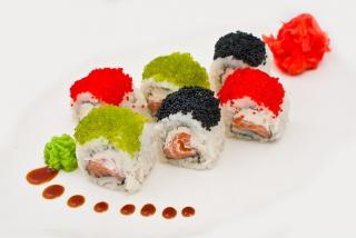 Hiugo roll
