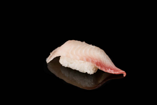 Perch nigiri