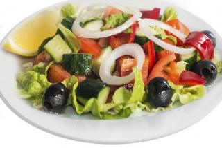 Salata din legume