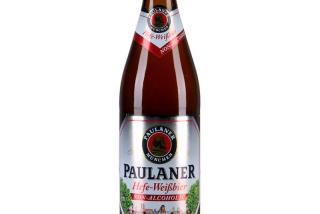 Paulainer non-alcoolica