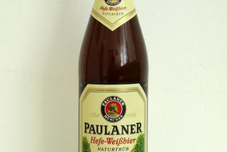 Paulaner Weissbier