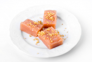 Пеламуши оранжевые
