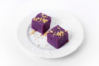 Pelamushi purple