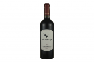 Velvet Red Blend Cabernet Franc, Merlot, dry red wine