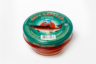 "Red caviar artificial ""Imperial"""
