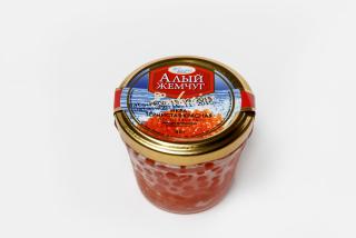 Salmon caviar Alîi Jemciug