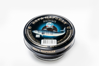 "Black caviar artificial ""Imperial"""
