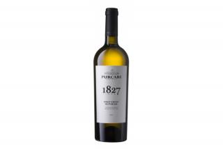 Pinot Grigio, белое сухое