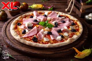 Grande Pizza Regina