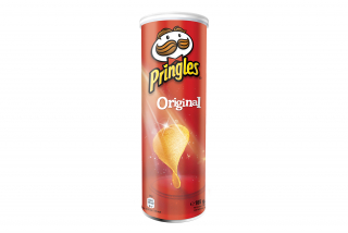 Pringles Tortilla Original 160g