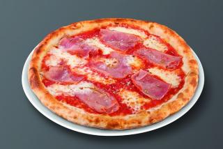 Пицца Прошутто 30см.
