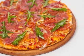 """Pizza """"Prosciutto crudo"""""""