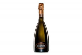 Шампанское Prosecco Contarini Superioare, белое брут