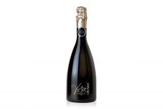 Шампанское Prosecco Victor Extrasec, белое брут
