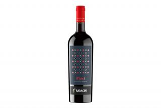 Fiori Feteasca Neagra, красное сухое вино