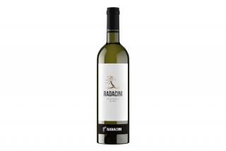 Basic Sauvignon Blanc, белое сухое вино