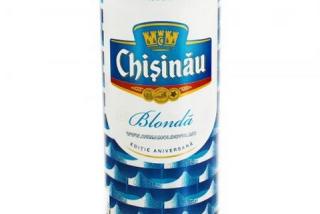 Chisinau light