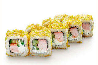 Roll Snack