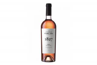 Roze de Purcari, розовое сухое