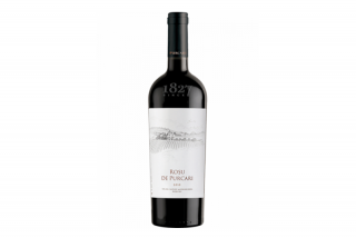Rosu de Purcari Vintage, red dry