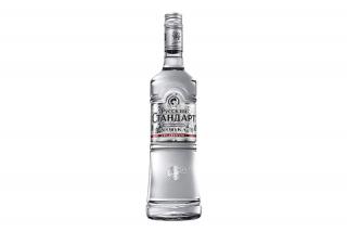 Vodka Russkii Standart Platinum