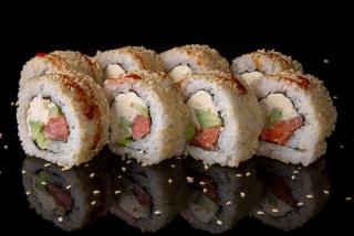 Sake Avo Roll 8 pcs.
