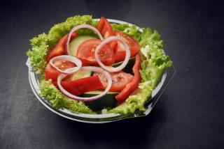 SALAD VEGA салат с овощами