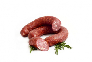 Sausage boiled-smoked «De Odesa»