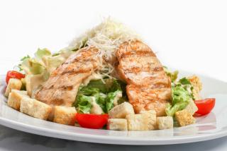 """Salată """"Caesar"""""""