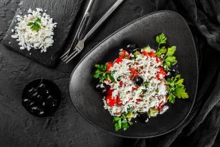 Salată Shopskii
