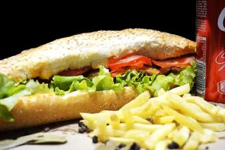 Сэндвич сет