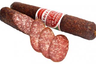 "Smoked sausage ""Servelat"" (high quality)"
