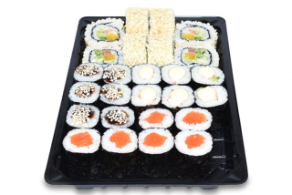 Set Unagi (26 pcs)