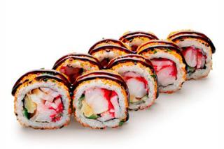 Roll Shichimi