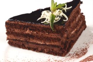 Tortă de ciocolată