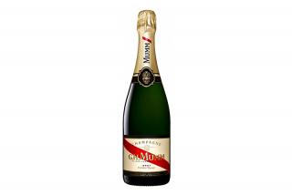 Шампанское Mumm Cordon Rouge