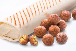 Falafel STAR Kebab