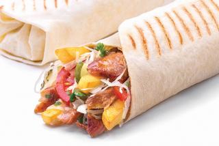 Chicken STAR Kebab