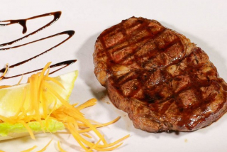 Стейк из говядины  (весовое блюдо)