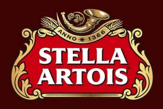 Stella Artois blondă fără alcool