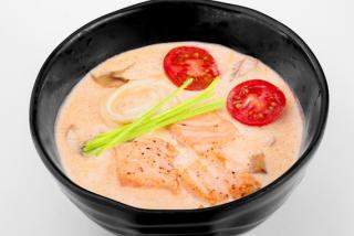 Esushi soup