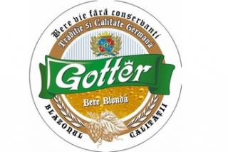 GOTTER (Светлое Фильтрованное)