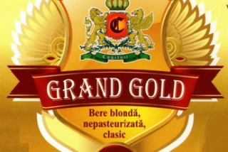 Чимишлия Grand Gold (cветлое фильтрованное)